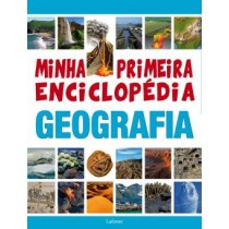 Minha Primeira Enciclopedia Geografia562837.7