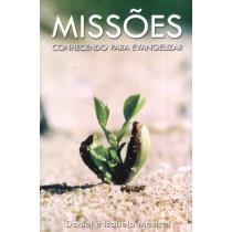 Missoes - Conhecendo Para Evangelizar325317.3