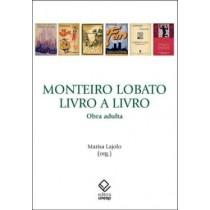 Monteiro Lobato, Livro A Livro: Obra Adulta556828.1