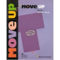 Move Up Starter - Teacher`S Book (Includes Photocopiable Tests)211409.7