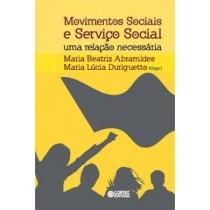 Movimentos Sociais E Servico Social - Uma Relacao Necessaria540106.2