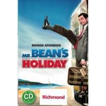 Mr. Bean´S Holiday With Cd - Richmond Readers 1201214.6