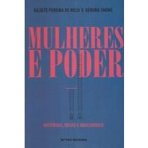 Mulheres E Poder - Historias, Ideias E Indicadores548993.8
