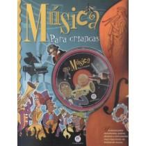 Musica Para Criancas - Com Cd-Rom541857.7