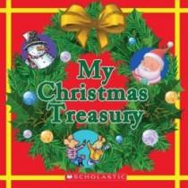 My Christmas Treasury231776.1