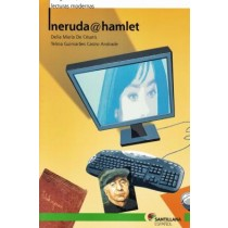 Neruda @ Hamlet - 2ª Edicao