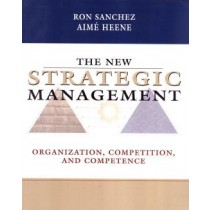 New Strategic Management, The738576.4