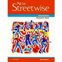 New Streetwise Intermediate - Student`S Book213239.7