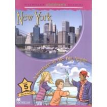 New York - Macmillan Childrens Readers - 5