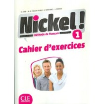 Nickel! 1 - Cahier D´Exercices238036.6