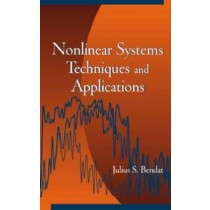 Nonlinear System Techniques And Applications703654.5