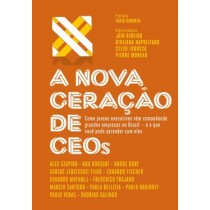 Nova Geracao De Ceos, A559142.1