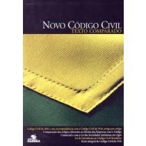 Novo Codigo Civil - Texto Comparado530255.2