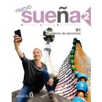 Nuevo Suena 2 Cuaderno De Ejercicios - 3ª Ed244543.3