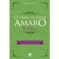 O Crime Do Padre Amaro - Selecao De Questoes Comentadas Dos Melhores Vestibulares556462.1