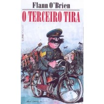 O Terceiro Tira, O - Pocket145682.2