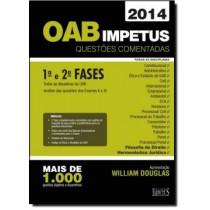 Oab Impetus - Questoes Comentadas - 1ª E 2ª Fases512486.7