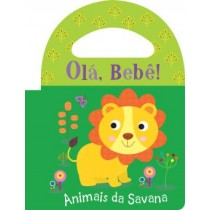 Ola Bebe - Animais Da Savana408152.5