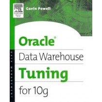 Oracle Data Warehouse Tuning For 10G783910.3
