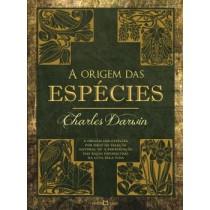 Origem Das Especies, A - A Origem Das Especies Por Meio Da Selecao Natural Ou A Preservacao Das Racas Favorecidas Na Luta Pela Vida, A413503.3