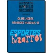 Os Melhores Recordes Mundiais De Espostes199704.1