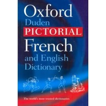 Oxford-Duden Pictorial French And English Dictionary810477.8