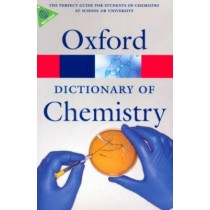 Oxford Dictionary Of Chemistry810332.0