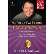Pai Rico, Pai Pobre Para Jovens - O Que A Escola Nao Ensina Sobre Dinheiro414712.6