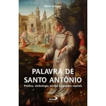 Palavra De Santo Antonio - Predica, Simbologia Animal E Pecados Capitais568153.7