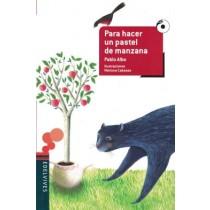 Para Hacer Un Pastel De Manzana405626.7