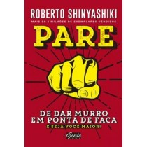 Pare De Dar Murro Em Ponta De Faca541391.5