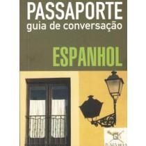Passaporte - Guia De Conversacao - Espanhol163061.1