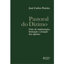 Pastoral Do Dizimo - Guia De Implantacao, Formacao E Atuacao Dos Agentes553503.1