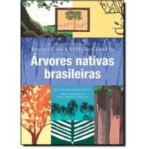Pe De Que, Um? - Arvores Nativas Brasileiras518648.1