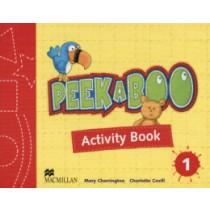 Peekaboo Activity Book 1222740.1
