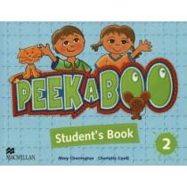 Peekaboo Student´S Book 2224694.5