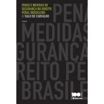 Penas E Medidas De Seguranca No Direito Penal Brasileiro - 2ª Ed527668.3