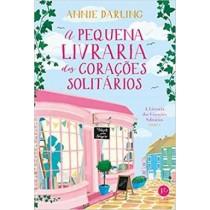 Pequena Livraria Dos Coracoes Solitarios, A - Livro 1413730.0
