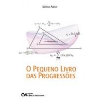 Pequeno Livro Das Progressoes   , O557918.1