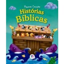 Pequenos Coracoes - Historias Biblicas562380.4