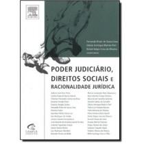 Poder Judiciario, Direitos Sociais E Racionalidade Juridica173645.0
