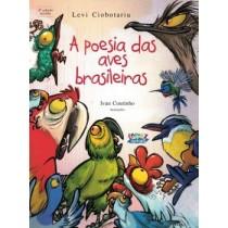 Poesia Das Aves Brasileiras, A - 3ª Ed529284.0