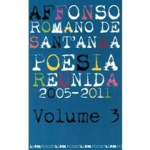 Poesia Reunida 2005-2011 Vol. 3 - Pocket518142.9