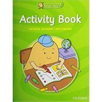 Potato Pals 2  Activity Book243484.9