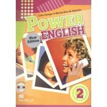 Power English 2 Sb Pack180035.3