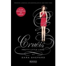 Pretty Little Liars 16 - Crueis530082.7