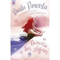 Princesa Das Aguas -  4ª Ed408231.8