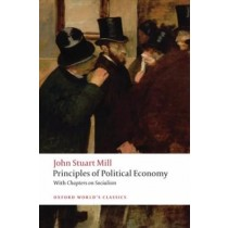 Principles Of Political Economy - And Chapter On Socialism841329.0
