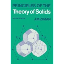 Principles Of The Theory Of Solids - 2Nd Ed795872.2