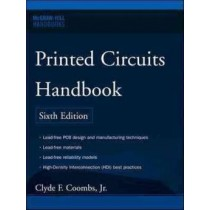 Printed Circuits Handbook - 6Th Ed741028.0